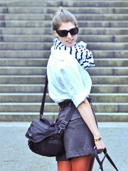 Reportage styled