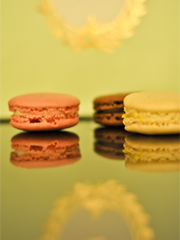 Ladurée make my day!