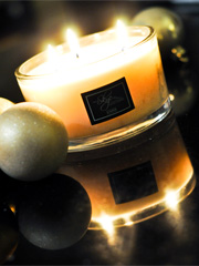 Skye Candles giveawa...