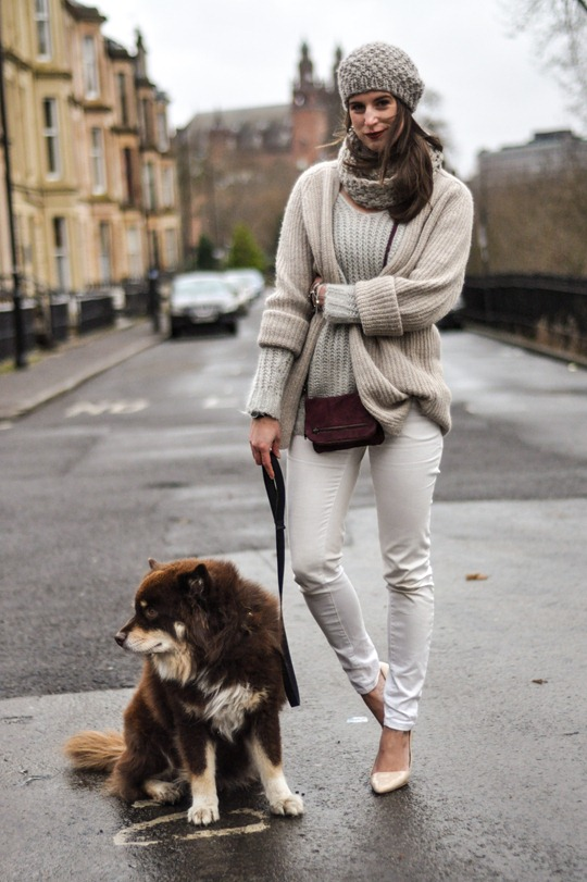 Thankfifi in layered knits-3