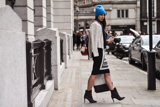 Thankfifi at LFW in Clements Ribeiro and H&M-14