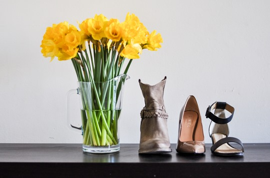 Thankfifi - new shoes from Daniel & Next-5