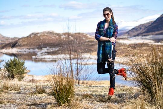 Thankfifi - Roadtrip in the Scottish Highlands-7