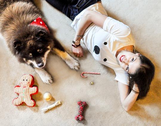 Thankfifi- Merry Christmas=ooo