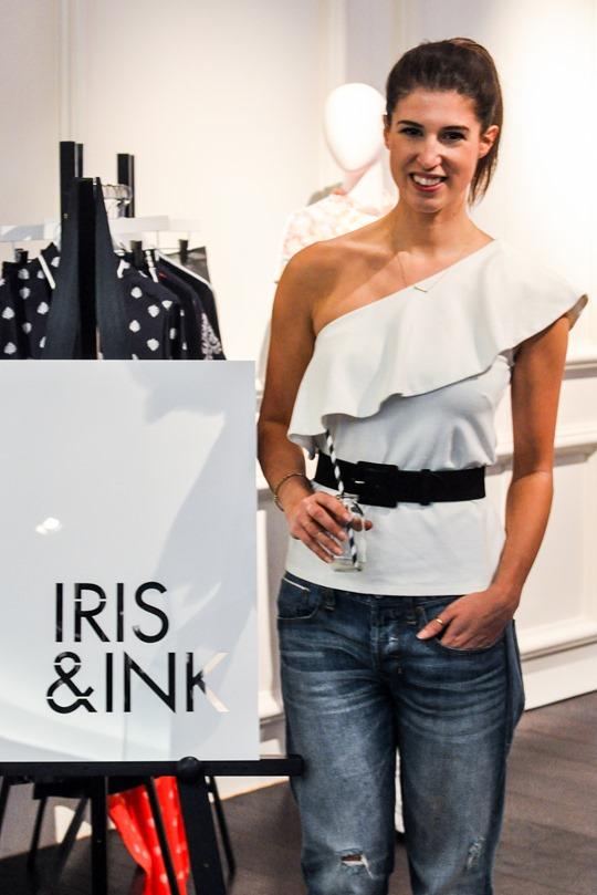 Thankfifi- Iris & Ink SS14-8