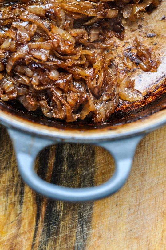 Thankfifi- Soupe a l'oignon (et cognac)-2