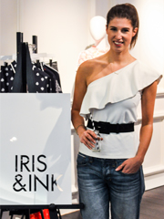 Iris & Ink SS14