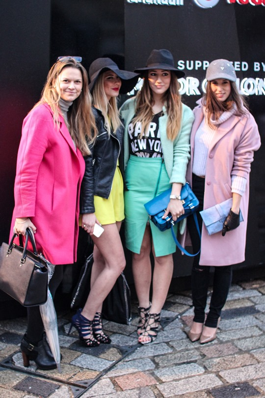 Thankfifi- #LFW Day 1-15