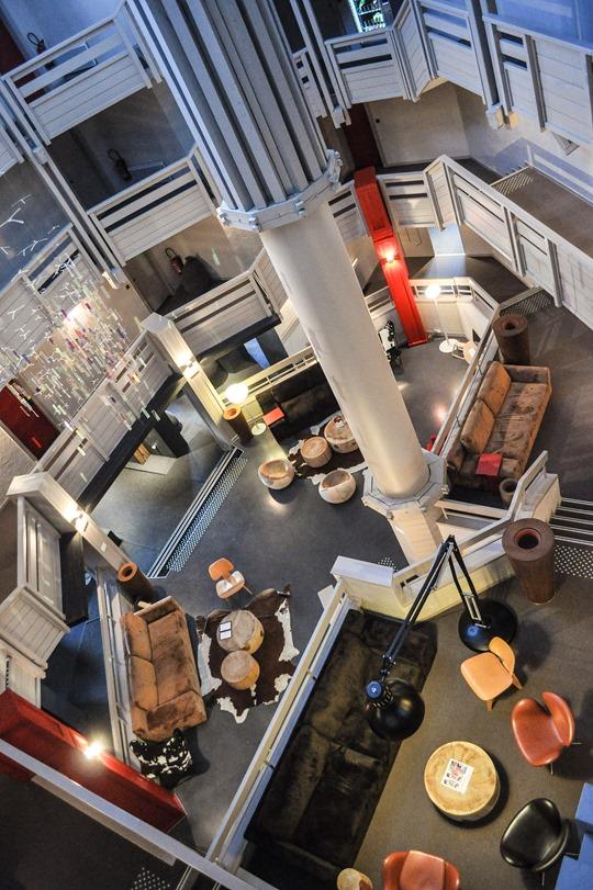 Thankfifi- Hotel Le Val Thorens