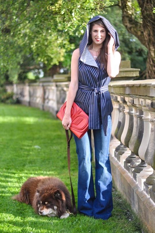 Thankfifi- Chouchou Couture - luxury hoods by Silvia Pellegrino-1