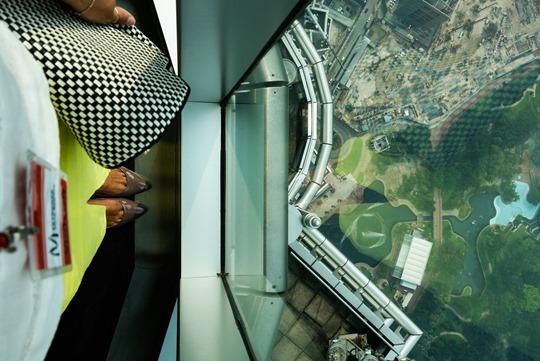 Thankfifi- Kuala Lumpur, Petronas Towers-5