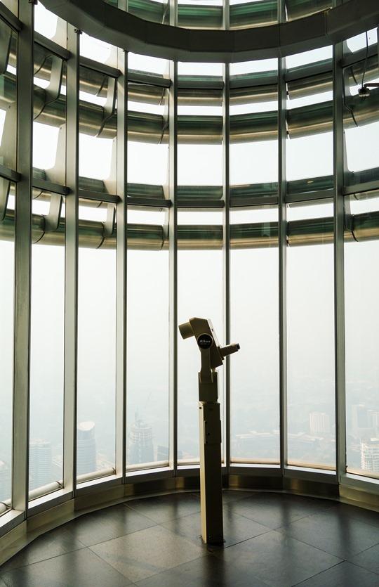Thankfifi- Kuala Lumpur, Petronas Towers-6