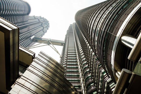 Thankfifi- Kuala Lumpur, Petronas Towers-7