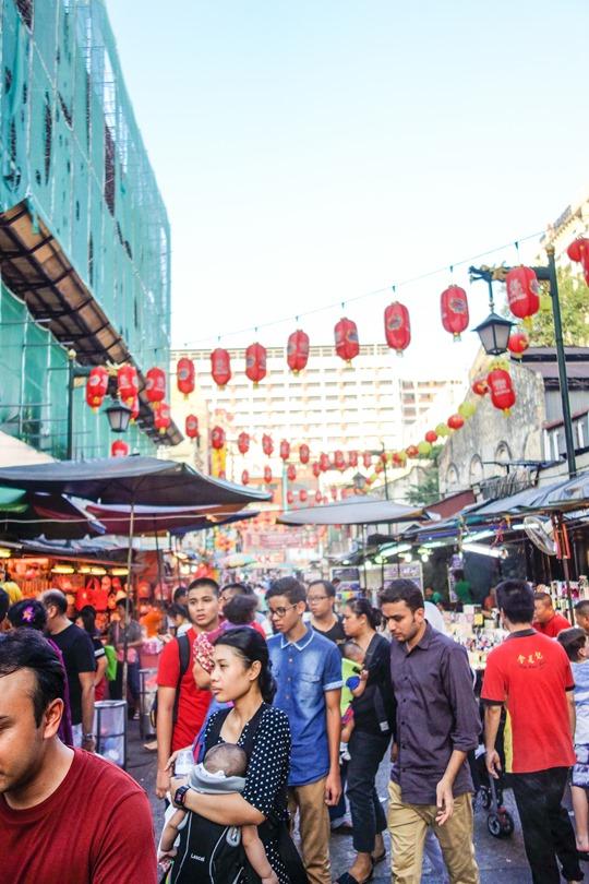 Thankfifi- Shopping Chinatown in Kuala Lumpur, Malaysia-11
