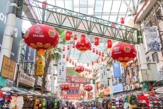 Thankfifi- Shopping Chinatown in Kuala Lumpur, Malaysia-8