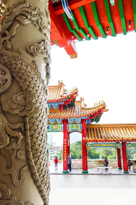 Thankfifi- Thean Hou temple, Kuala Lumpur, Malaysia-7
