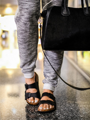 Travel style - the l...