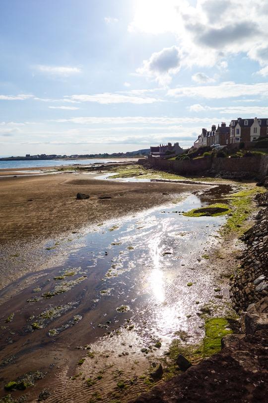 Thankfifi- Elie beach - Scottish fashion blog-10