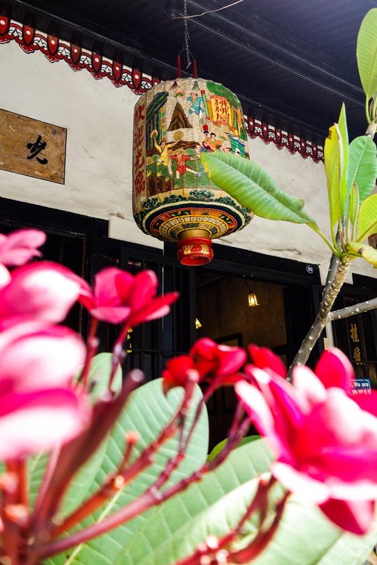 Thankfifi- Kuala Lumpur, Melaka Old Town-15