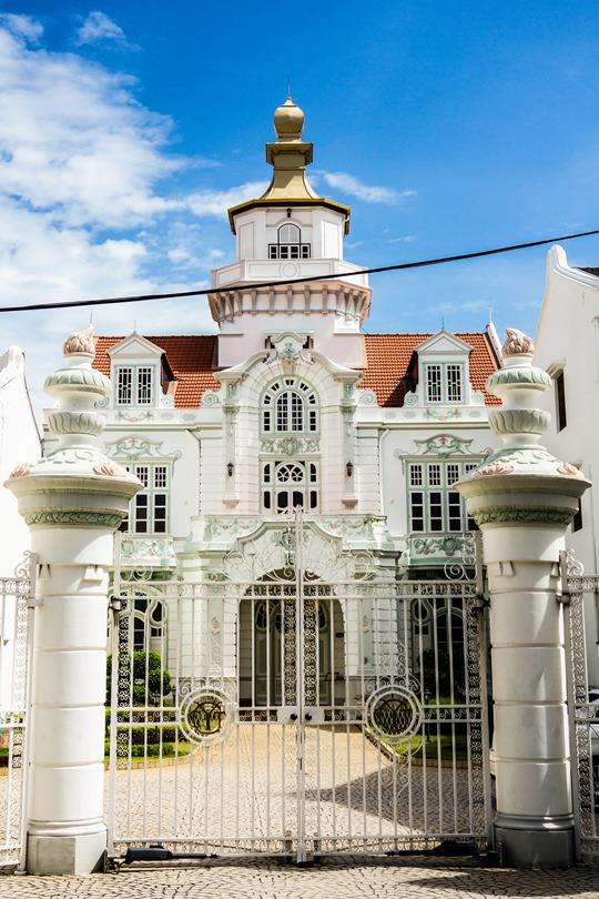 Thankfifi- Kuala Lumpur, Melaka Old Town-19