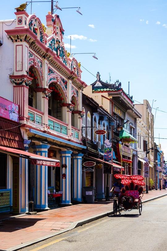 Thankfifi- Kuala Lumpur, Melaka Old Town-3
