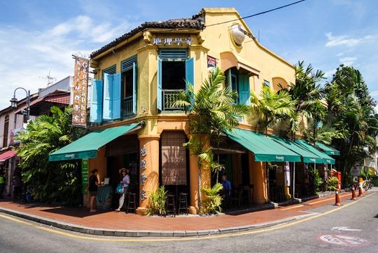 Thankfifi- Kuala Lumpur, Melaka Old Town-5