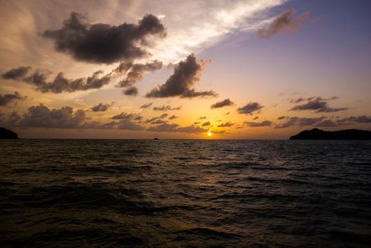 Thankfifi- Langkawi sunset cruise, Crystal Yacht-12