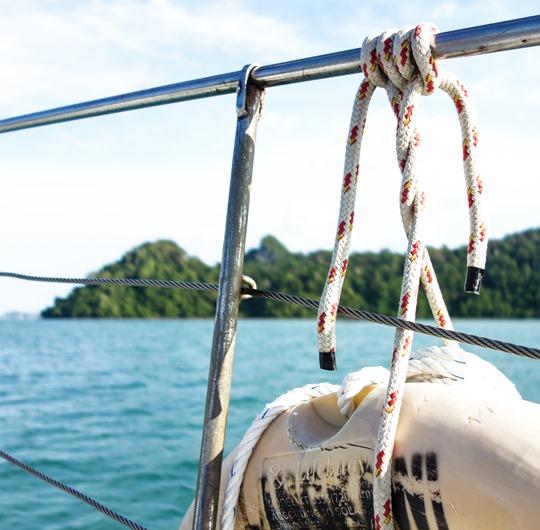 Thankfifi- Langkawi sunset cruise, Crystal Yacht-2