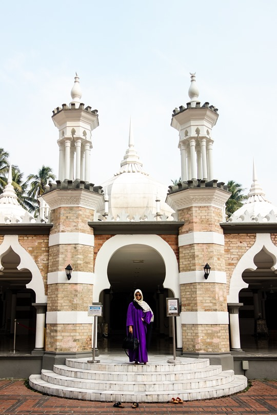 Thankfifi- Malaysia fashion blogger photo diary-6