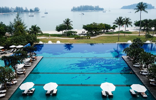 Thankfifi- The Danna Hotel, Langkawi-7