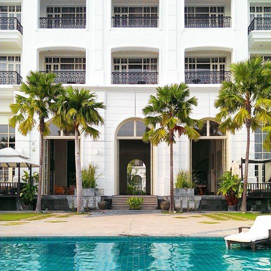 Thankfifi- The Danna Hotel, Langkawi-9