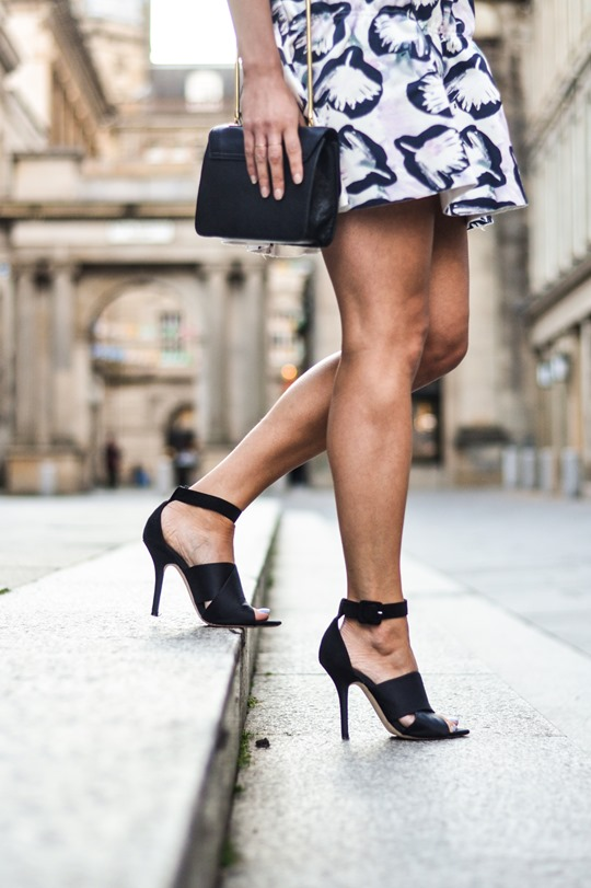 Thankfifi- H&M Trend bubble dress, GOMA Glasgow - fashion blogger streetstyle-13-2