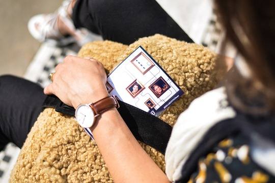 Thankfifi- DIY shearling clutch - fashion blogger streetstyle-9