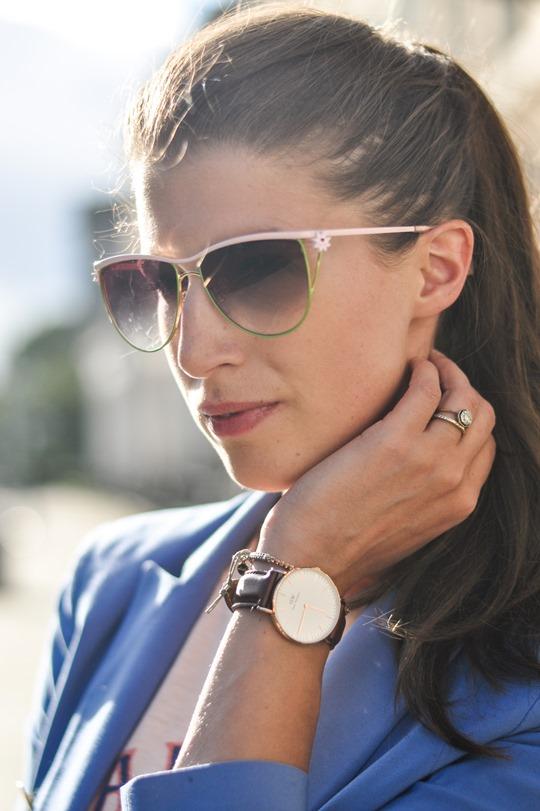 Thankfifi- Daniel Wellington St. Andrews Rose Gold watch - fashion blogger streetstyle-9