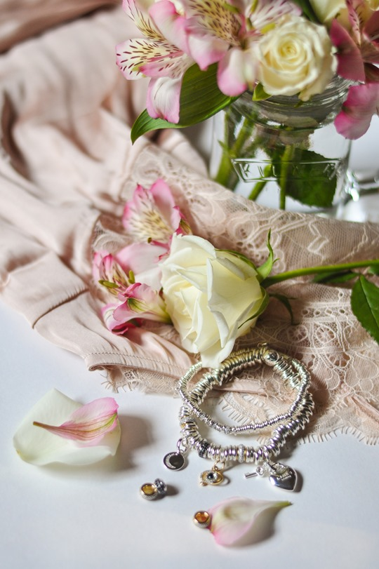 Thankfifi - Time to sparkle with Links of London #LINKSSPARKLE Sweetie bracelet-11