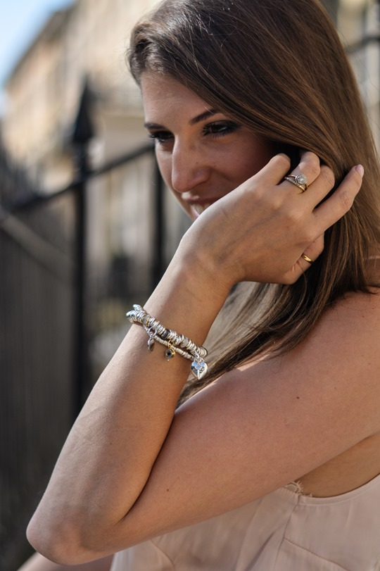 Thankfifi - Time to sparkle with Links of London #LINKSSPARKLE Sweetie bracelet-20