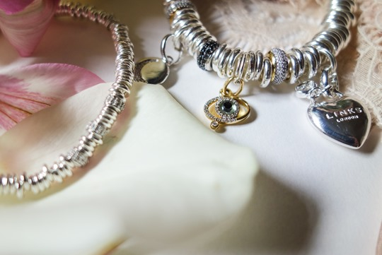 Thankfifi - Time to sparkle with Links of London #LINKSSPARKLE Sweetie bracelet-6