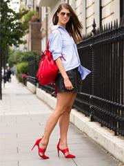 London Fashion Week ...