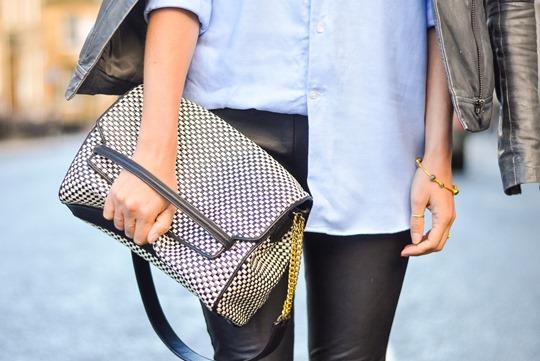 Thankfifi- Boden leopard slingbacks & Hallhuber leather leggings - fashion blogger streetstyle-4