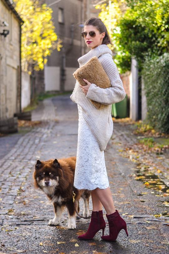Thankfifi- Cream monochrome fashion blogger streetstyle-6