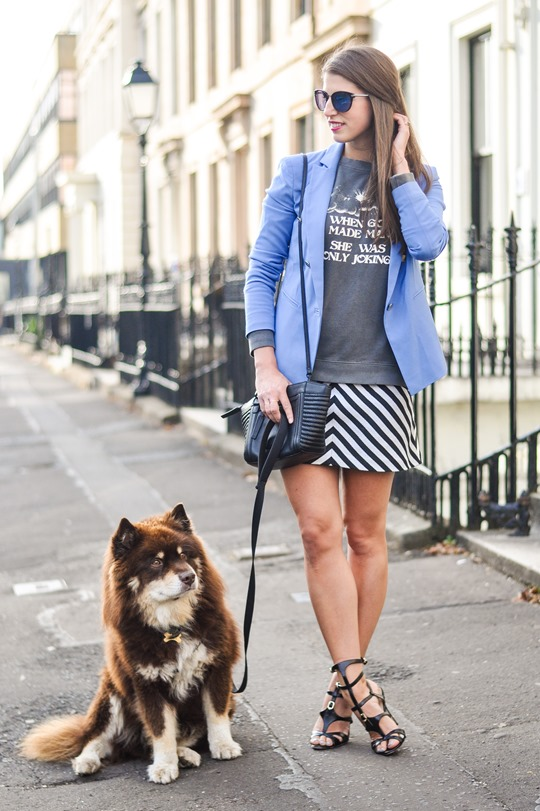 Thankfifi - Girls in Gant Rugger - fashion blogger streetstyle-2