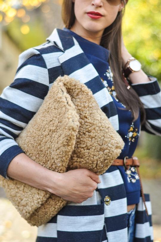 Thankfifi- H&M Trend sequin sweatshirt - fashion blogger streetstyle-11