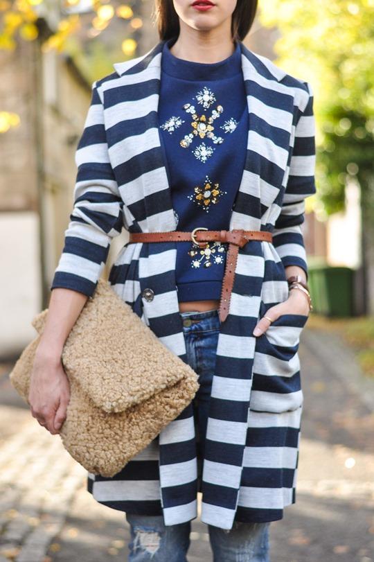 Thankfifi- H&M Trend sequin sweatshirt - fashion blogger streetstyle-6