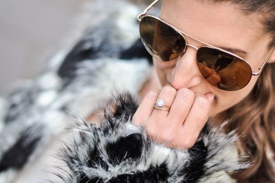 Thankfifi- Next faux fur patchwork jacket - fashion blogger streetstyle-10