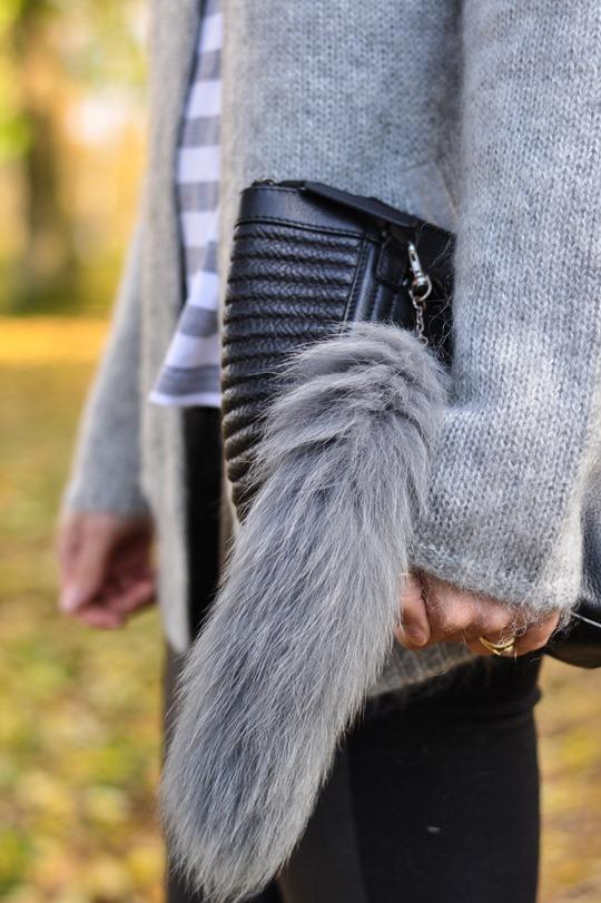 Thankfifi- Bastyan mohair knit   Hallhuber leather leggings-10
