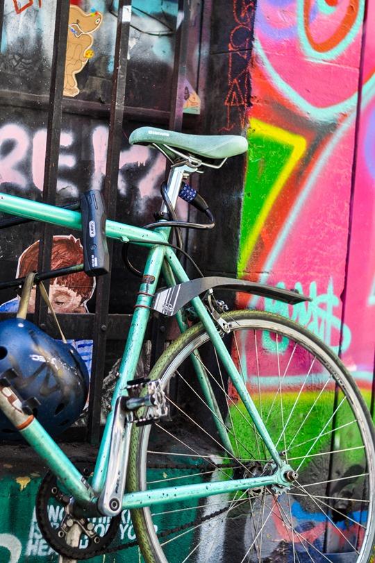 Thankfifi- Hosier Lane street art graffiti & street style, Melbourne-10