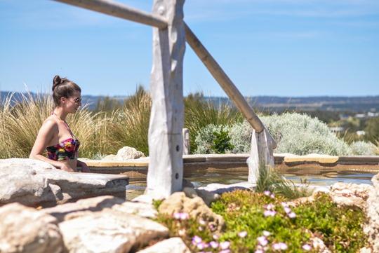 Thankfifi-Peninsula Hot Springs, Mornington, Victoria, Melbourne, Australia-7