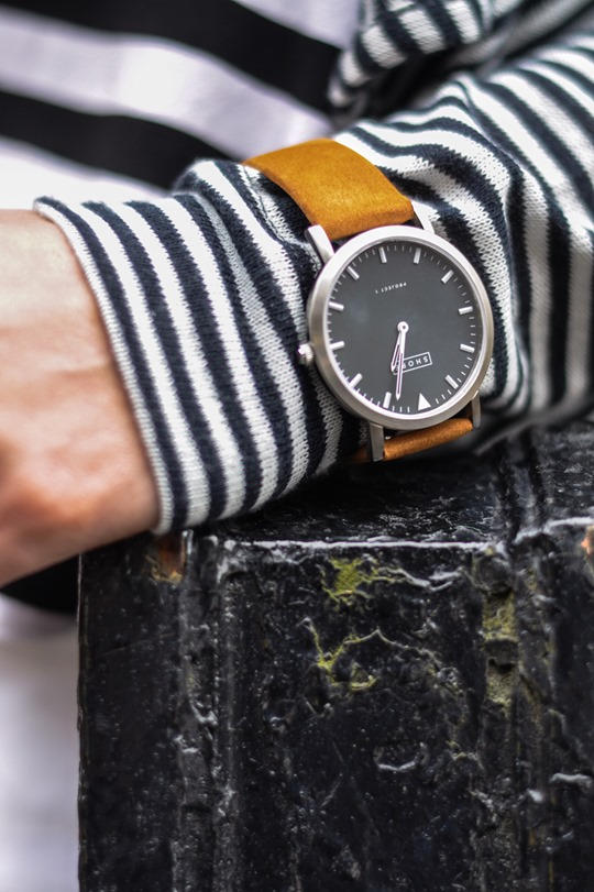 Thankfifi- Shore watches by Twisted Time