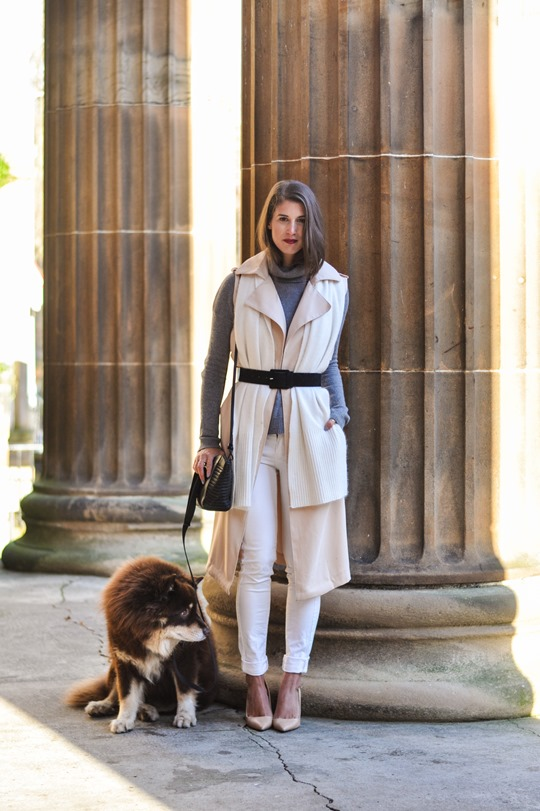 Thankfifi- Neutral layering - fashion blogger street style-12
