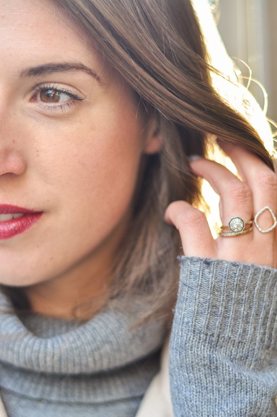 Thankfifi- Neutral layering - fashion blogger street style-5